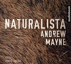 Naturalista Andrew Mayne - audiobook mp3