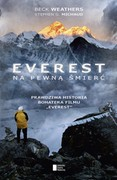 Everest Stephen G. Michaud - ebook mobi, epub