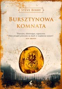 Bursztynowa komnata Steve Berry - ebook mobi, epub