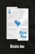 Ostatni don Mario Puzo - ebook mobi, epub