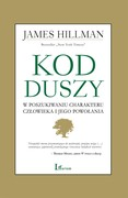 Kod duszy James Hillman - ebook epub, mobi