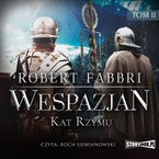 Wespazjan. Tom 2 Robert Fabbri - audiobook mp3