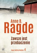 Saga rodziny Neshov. Tom 4 Anne B.  Ragde - ebook mobi, epub