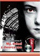 My, dzieci z dworca Zoo  Christiane F. - audiobook mp3