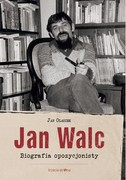 Jan Walc Jan Olaszek - ebook mobi, epub