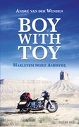 Boy with Toy André van der Wenden - ebook mobi, epub