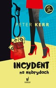 Incydent na Hebrydach Peter Kerr - ebook mobi, epub