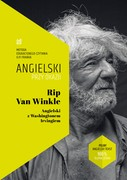 RIP VAN WINKLE. Angielski z Washingtonem Irvingiem Washington Irving - ebook epub, mobi