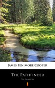 The Pathfinder James Fenimore Cooper - ebook epub, mobi