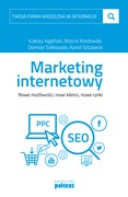 Marketing internetowy Kamil Sztubecki - ebook epub, mobi