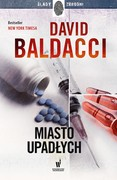 Miasto upadłych David Baldacci - ebook mobi, epub