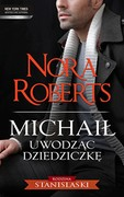 Michaił Nora Roberts - ebook mobi, epub