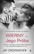 Wierny. Tom 1 Jay Crownover - ebook epub, mobi