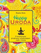 Happy Uroda Kasia Bem - ebook mobi, epub