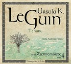 Tehanu Ursula K. Le Guin - audiobook mp3