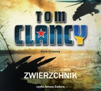 Zwierzchnik Tom Clancy - audiobook mp3