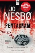 Pentagram Jo Nesbø - ebook mobi, epub