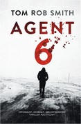 Agent 6 Tom Rob Smith - ebook epub, mobi