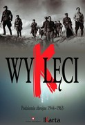 Wyklęci - ebook epub, mobi