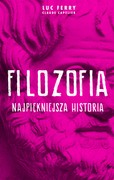 Filozofia Luc Ferry - ebook mobi, epub