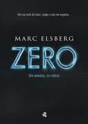 Zero Marc Elsberg - ebook mobi, epub