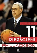 11 pierścieni Hugh Delehanty - ebook epub, mobi