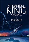 Marzenia i koszmary Stephen King - ebook epub, mobi