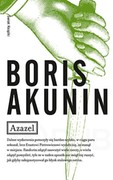 Azazel Boris Akunin - ebook mobi, epub