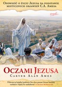 Oczami Jezusa Carver Alan Ames - ebook mobi, epub