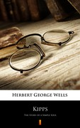 Kipps Herbert George Wells - ebook mobi, epub