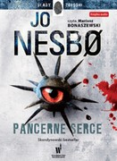Pancerne serce Jo Nesbø - audiobook mp3