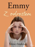 Emmy. Część 6 Mette Finderup - ebook epub, mobi