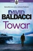 Towar David Baldacci - ebook mobi, epub