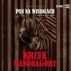 Krzyk mandragory Piotr Kulpa - audiobook mp3