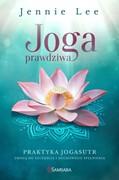 Joga prawdziwa Jennie Lee - ebook epub, mobi