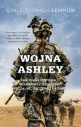 Wojna Ashley Gayle Tzemach Lemmon - ebook epub, mobi