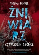Żniwiarz. Tom 2 Paulina Hendel - ebook epub, mobi