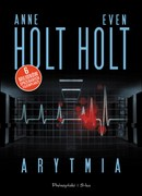 Arytmia Anne Holt - ebook mobi, epub