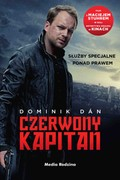 Czerwony kapitan Dominik Dán - ebook mobi, epub