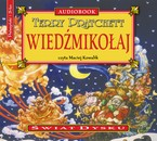 Wiedźmikołaj Terry Pratchett - audiobook mp3