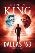 Dallas '63 Stephen King - ebook epub, mobi