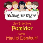 Pomidor Jan Brzechwa - audiobook mp3