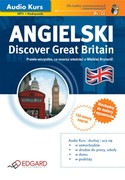 Angielski. Discover Great Britain Kevin Hadley - audiobook mp3, pdf