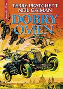 Dobry omen Terry Pratchett - ebook epub, mobi