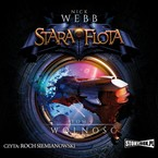 Stara Flota. Tom 6 Nick Webb - audiobook mp3