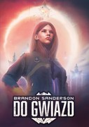 Do gwiazd Brandon Sanderson - ebook mobi, epub