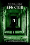 Efektor Thomas Arnold - ebook epub, pdf, mobi