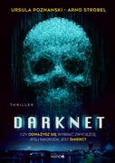 Darknet Ursula Poznanski - ebook epub, mobi