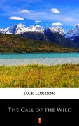 The Call of the Wild Jack London - ebook epub, mobi