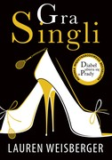 Gra singli Lauren Weisberger - ebook epub, mobi